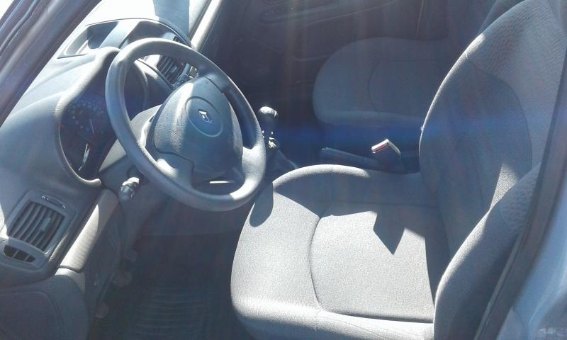 RENAULT CLIO II PHASE 2 1.5L DCI 65CV