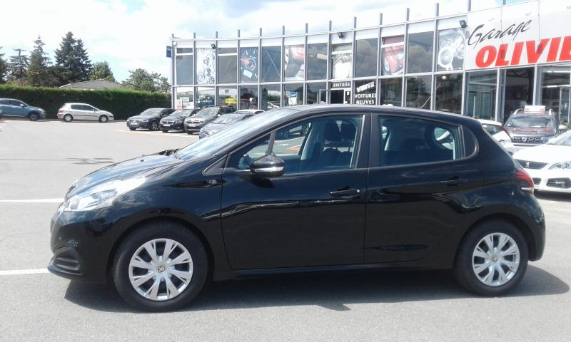 PEUGEOT 208 ACTIVE BUSINESS S&S
