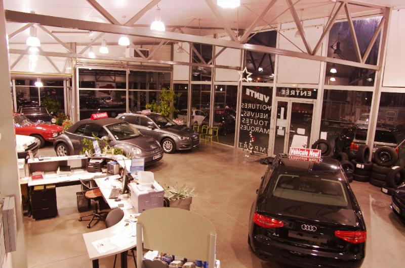 R vision et r paration auto loire 42 par garage olivier for Garage revision auto