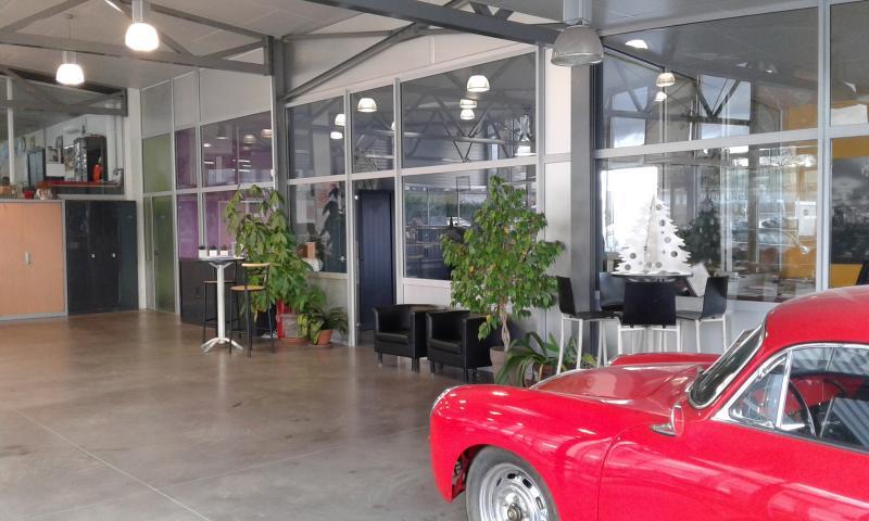 R vision et r paration auto loire 42 par garage olivier for Garage 4x4 loire 42